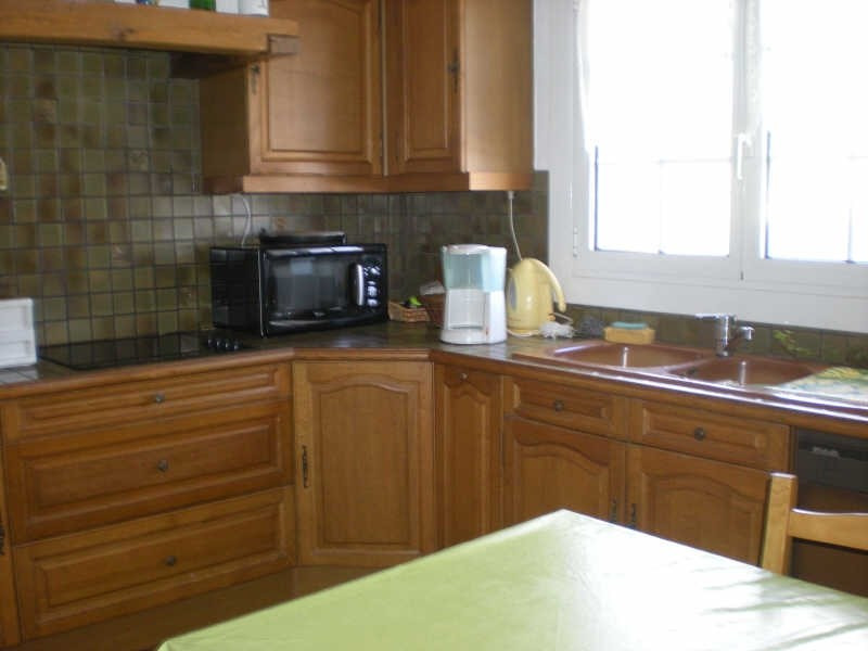 Sale house / villa Fontaine la mallet 375 000€ - Picture 3