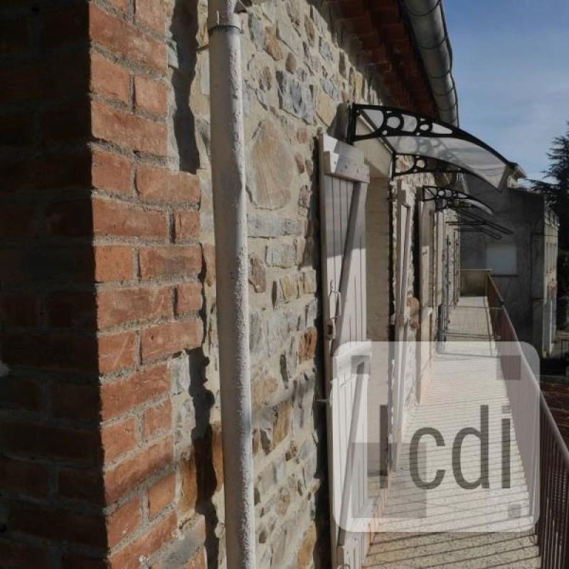 Vente maison / villa Molières-sur-cèze 102000€ - Photo 1