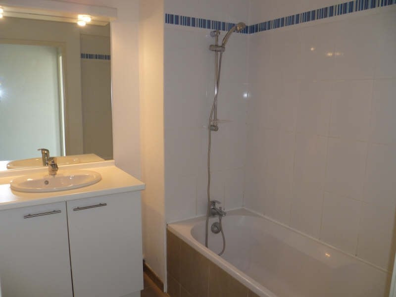 Rental apartment Sete 555€ CC - Picture 2