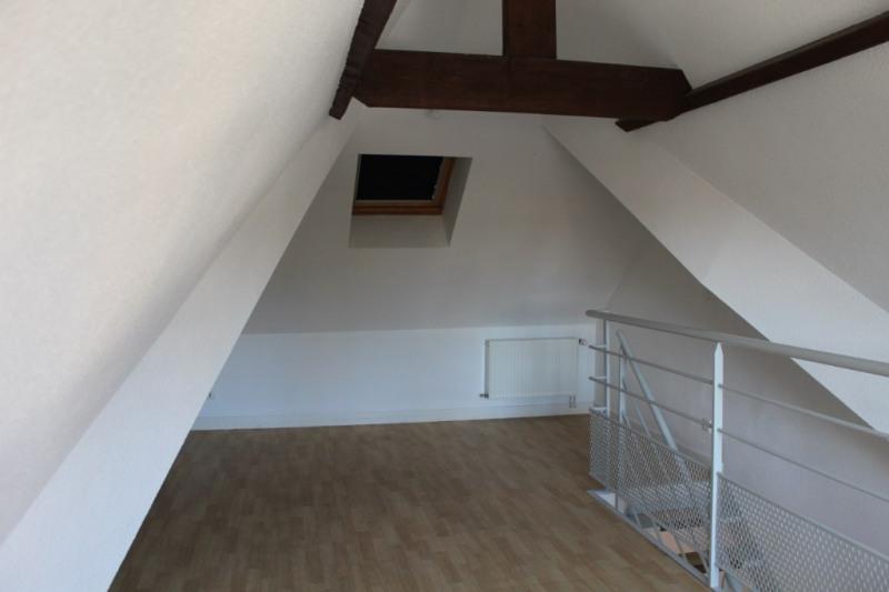 Rental apartment Bonsecours 575€ CC - Picture 3
