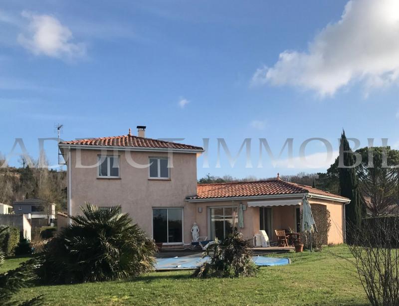 Vente maison / villa Bruguieres 419000€ - Photo 5