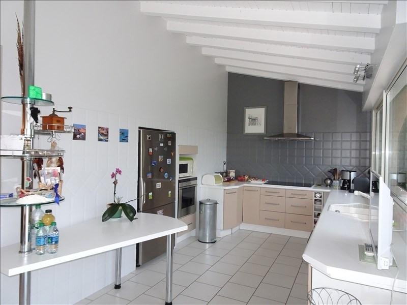 Venta  casa Cabanac seguenville 449000€ - Fotografía 5