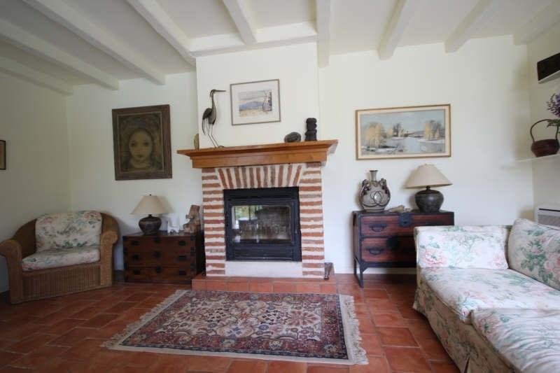 Sale house / villa Verfeil sur seye 349000€ - Picture 5