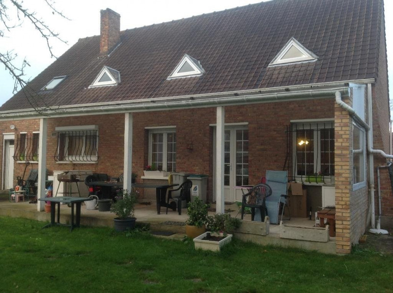 Vente maison / villa St martin au laert 252000€ - Photo 1