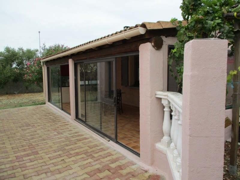 Alquiler  casa Lancon de provence 1150€ CC - Fotografía 9