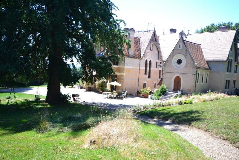 Vente de prestige château Parcieux 1500000€ - Photo 15