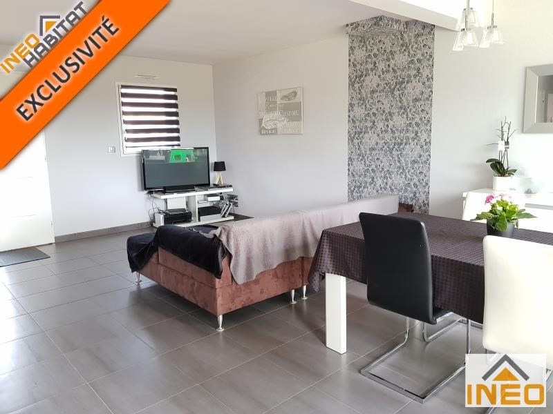 Vente maison / villa La meziere 323900€ - Photo 1