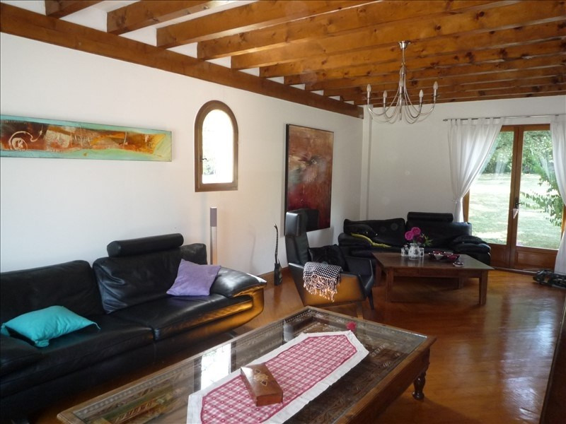 Sale house / villa Cremieu 498 000€ - Picture 2