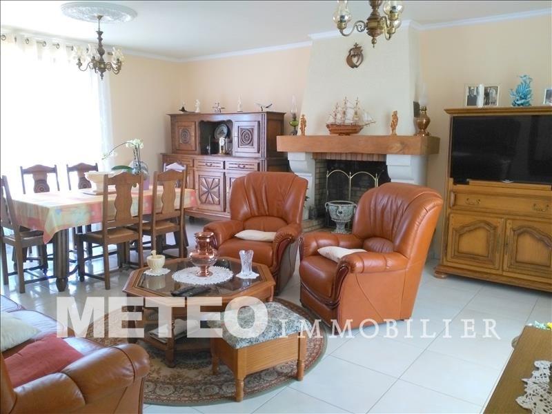 Sale house / villa Chasnais 178840€ - Picture 4