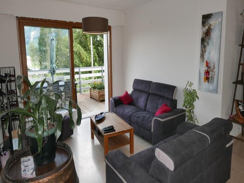 Vente appartement Faverges seythenex 260000€ - Photo 10