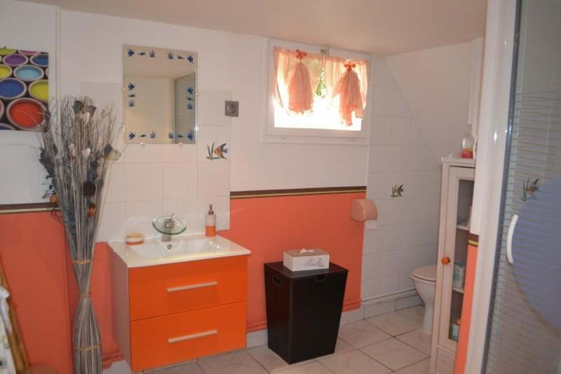 Vente maison / villa Rebourseaux 184000€ - Photo 10