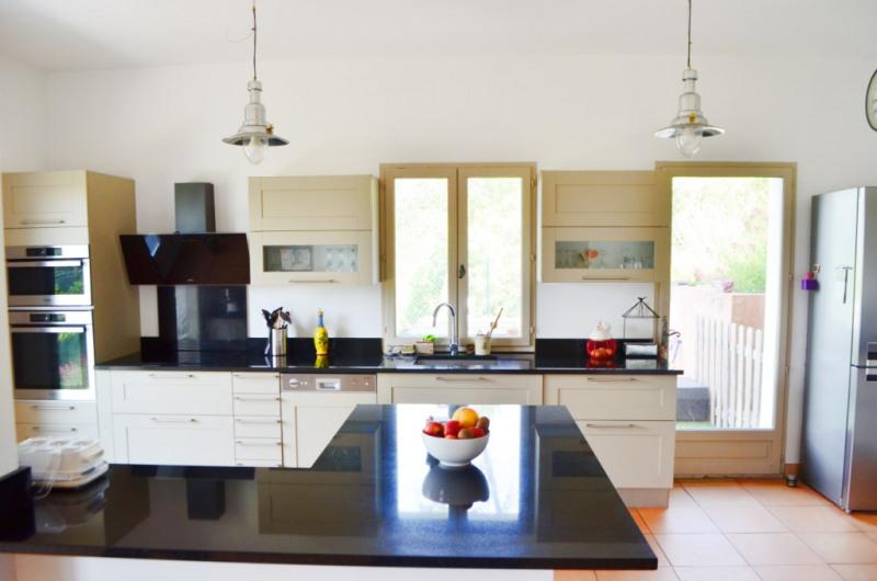 Vendita casa Levens 489000€ - Fotografia 3