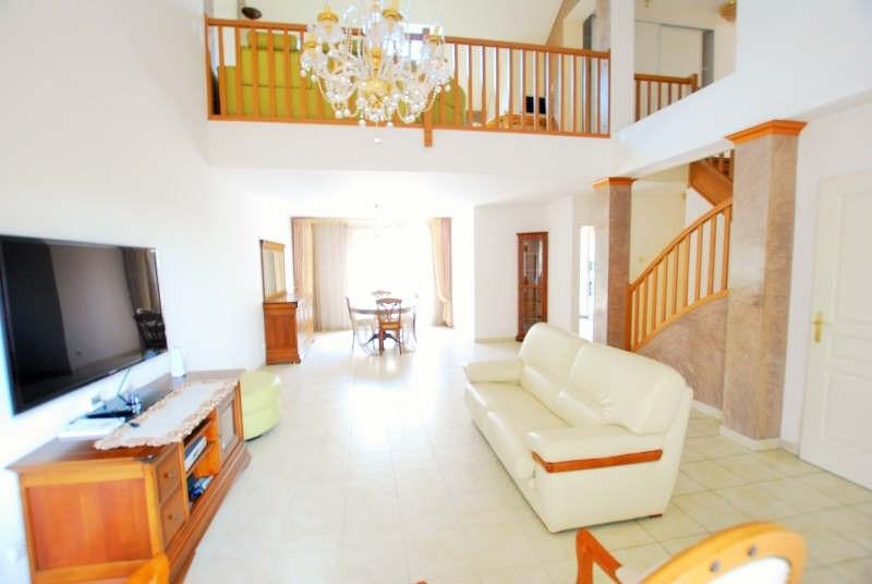 Vente maison / villa Argenteuil 445000€ - Photo 2