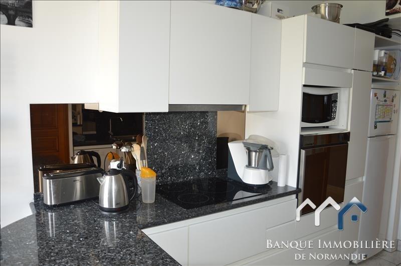 Sale apartment Caen 424000€ - Picture 3