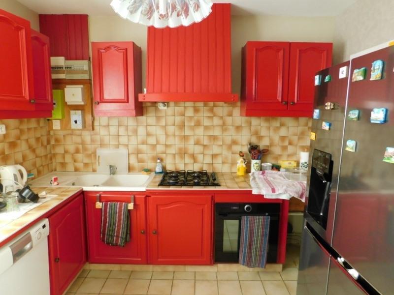 Vente maison / villa Couze saint front 146350€ - Photo 5