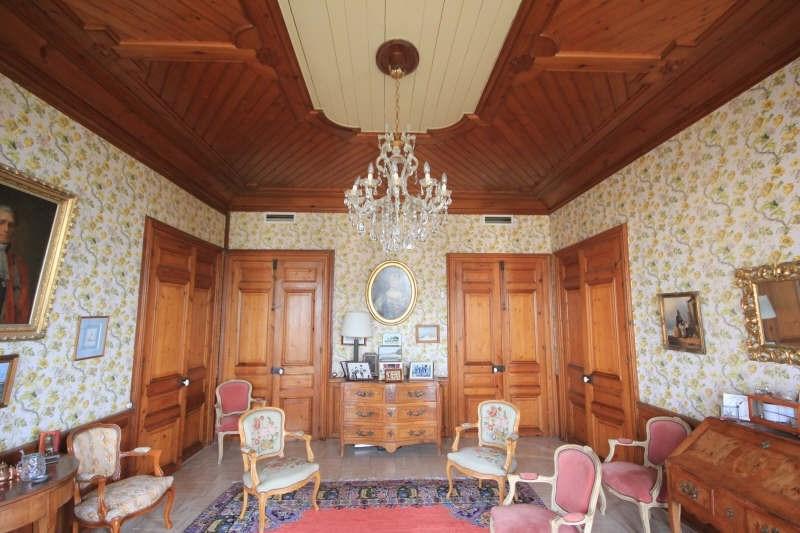 Vente de prestige maison / villa Villers sur mer 1410000€ - Photo 5