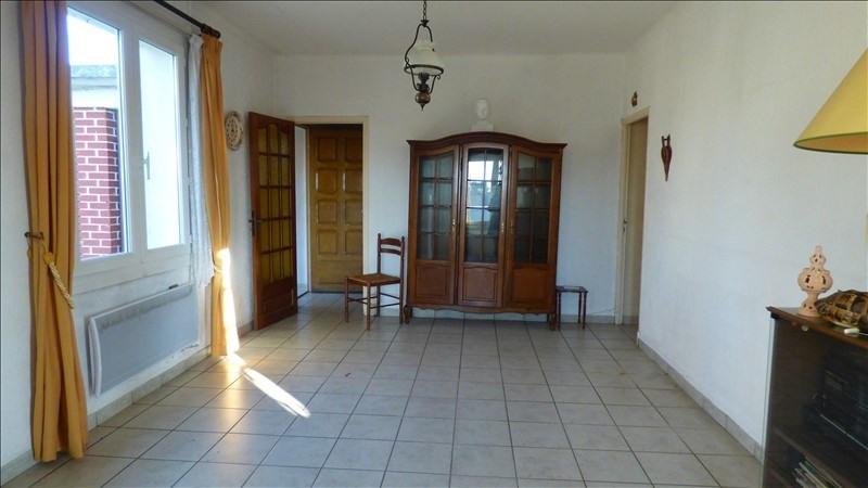 Vente maison / villa Vacqueyras 260000€ - Photo 5