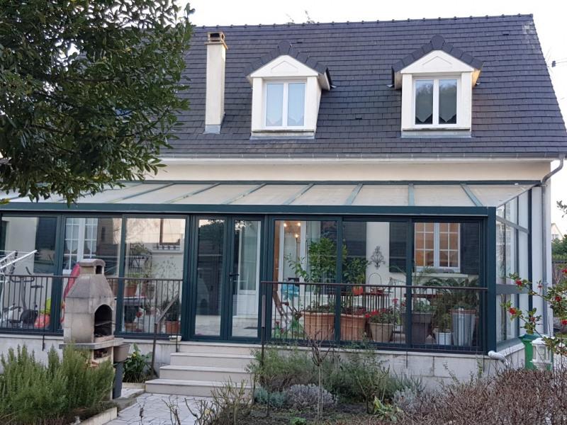 Sale house / villa Livry gargan 545000€ - Picture 1
