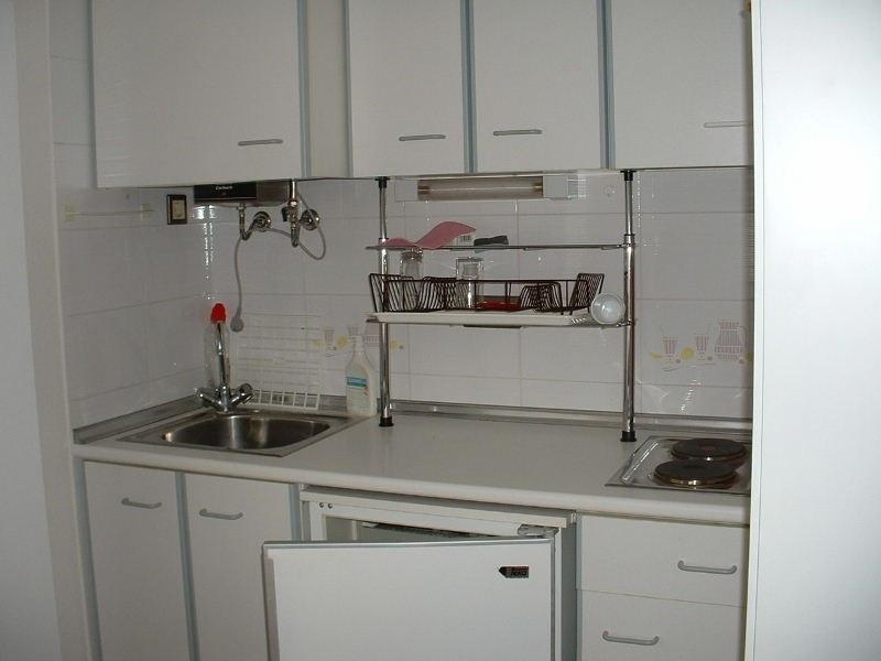 Location vacances appartement Roses santa-margarita 552€ - Photo 8