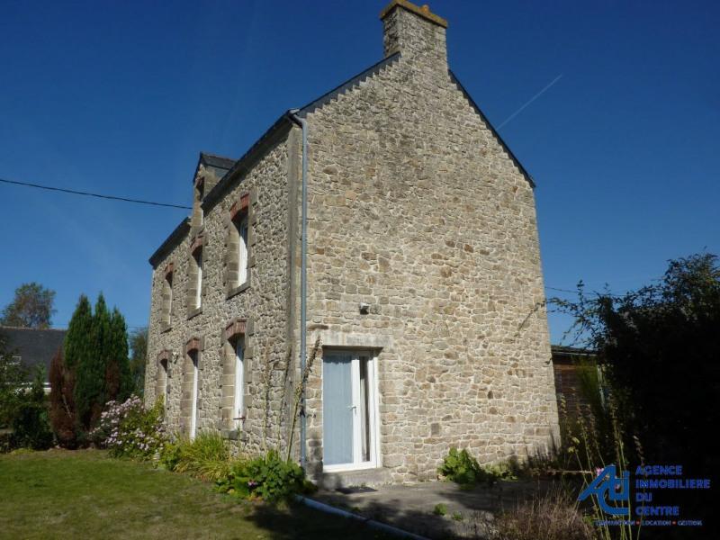 Vente maison / villa Bieuzy les eaux 115000€ - Photo 7
