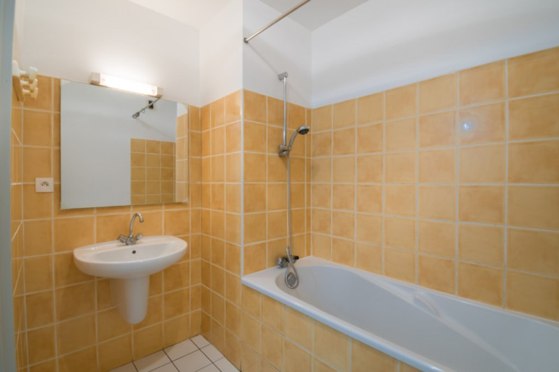 Rental apartment Saint denis 495€ CC - Picture 4