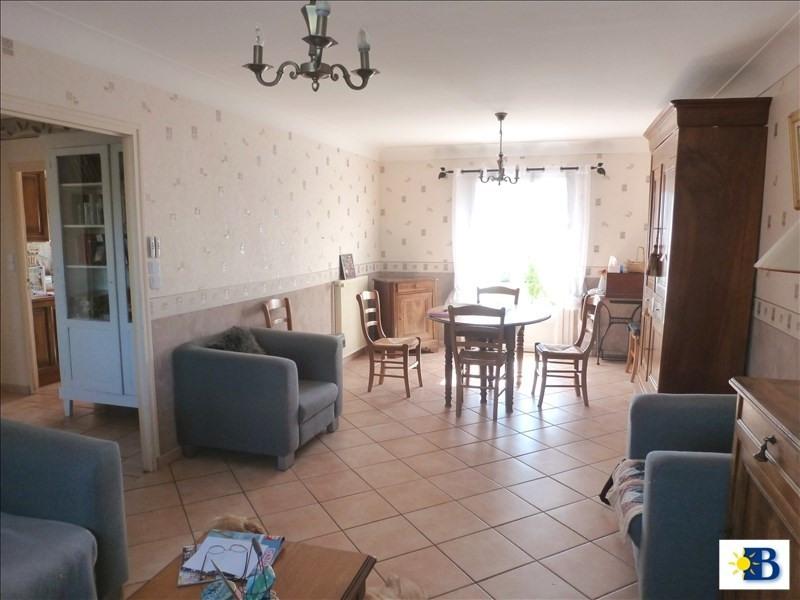 Vente maison / villa Chatellerault 163240€ - Photo 4