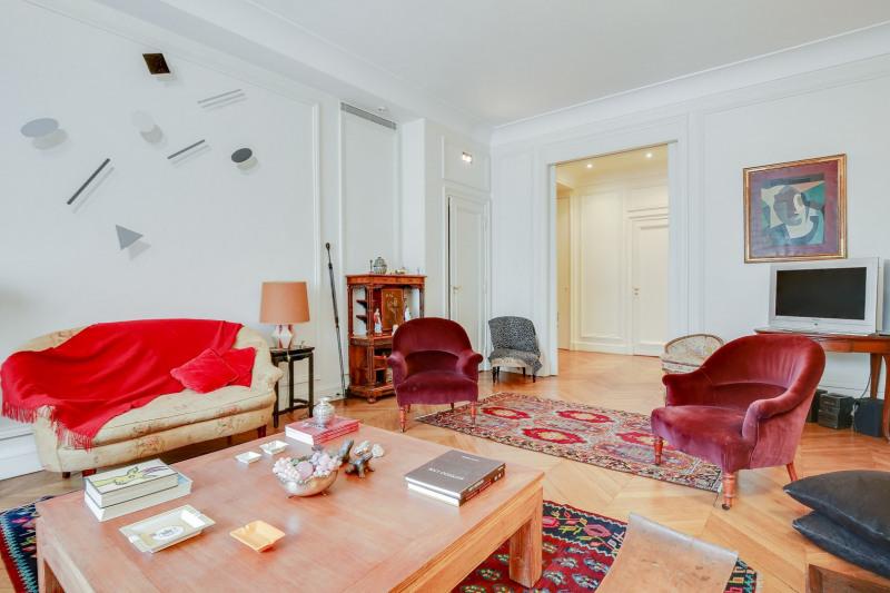 Rental apartment Paris 16ème 3500€ CC - Picture 3