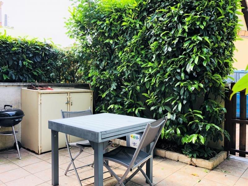 Vente maison / villa St leu la foret 288000€ - Photo 8