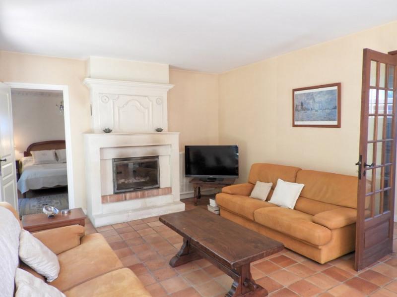 Sale house / villa Vaux sur mer 397100€ - Picture 5