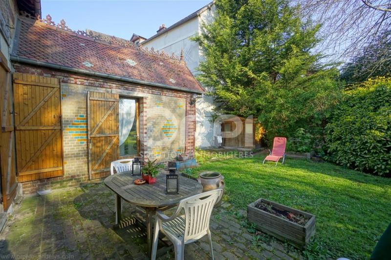 Vente maison / villa Les andelys 130000€ - Photo 4