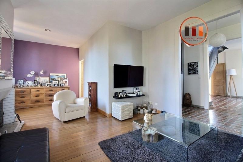 Deluxe sale house / villa Vernaison 760000€ - Picture 4