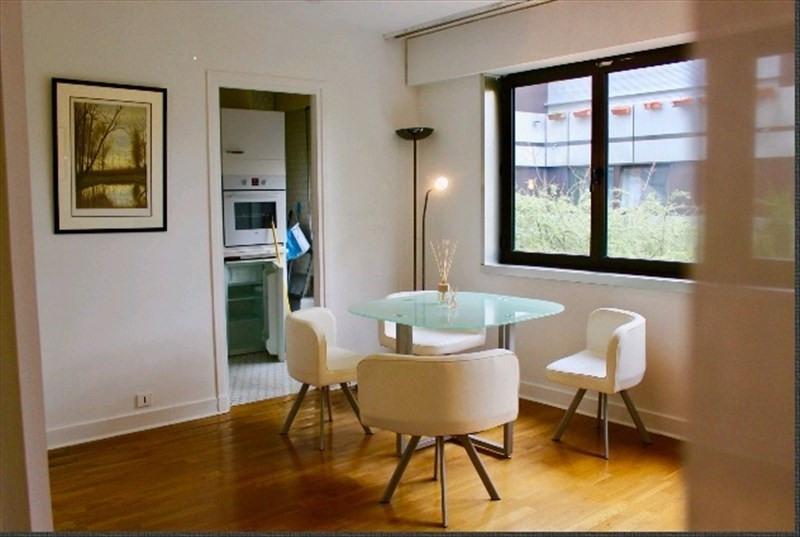 Vente appartement Paris 8ème 425000€ - Photo 3