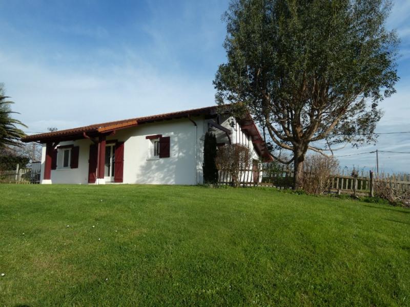Vente maison / villa Arbonne 513600€ - Photo 4