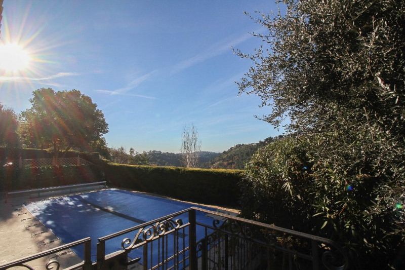 Deluxe sale house / villa Aspremont 810000€ - Picture 11