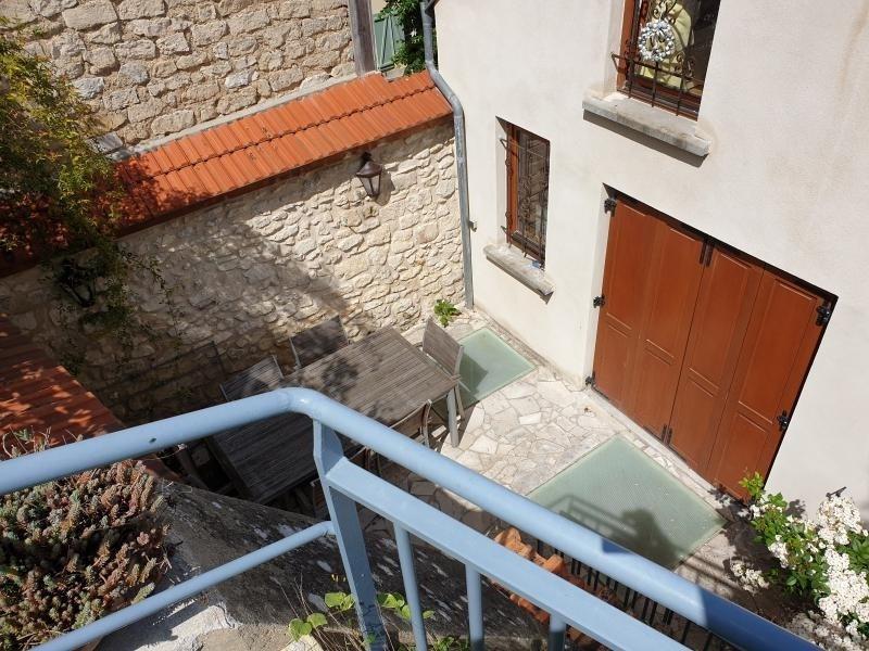 Sale house / villa Villennes sur seine 690000€ - Picture 2