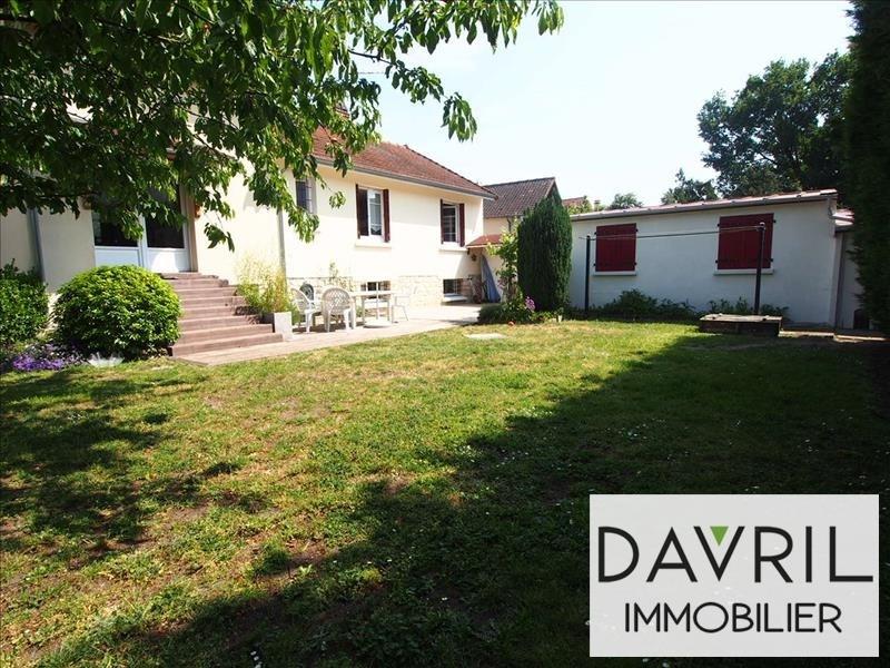 Vente maison / villa Conflans ste honorine 429000€ - Photo 7
