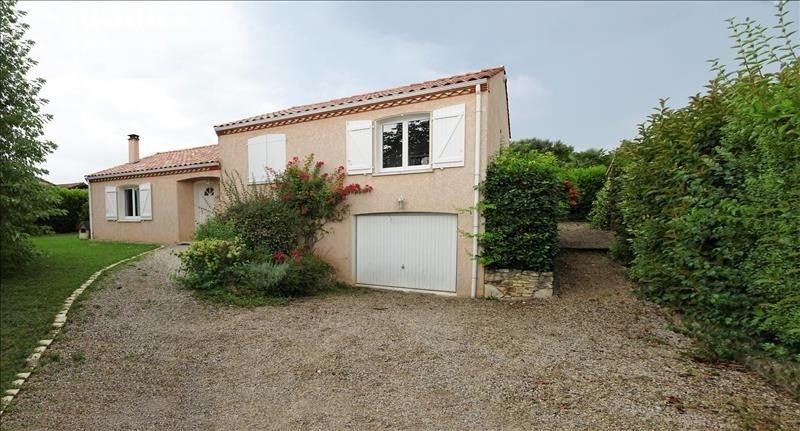 Revenda casa Gaillac 288000€ - Fotografia 1