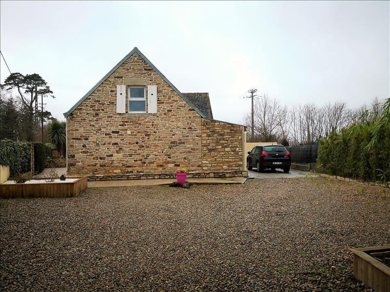 Sale house / villa Clohars fouesnant 262000€ - Picture 10