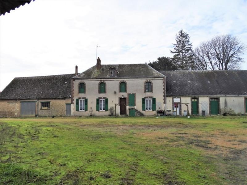 Vente maison / villa Voves 207000€ - Photo 1