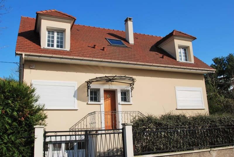 Vente maison / villa Bezons 490000€ - Photo 10