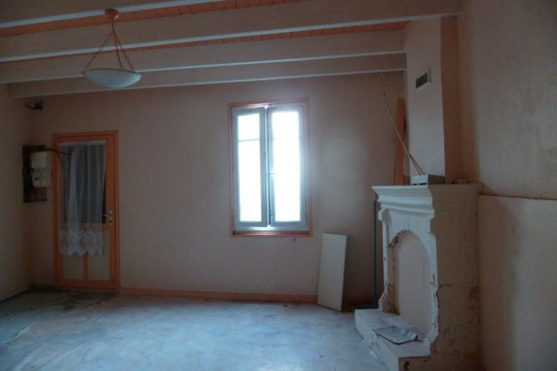 Revenda casa Landrais 85600€ - Fotografia 5