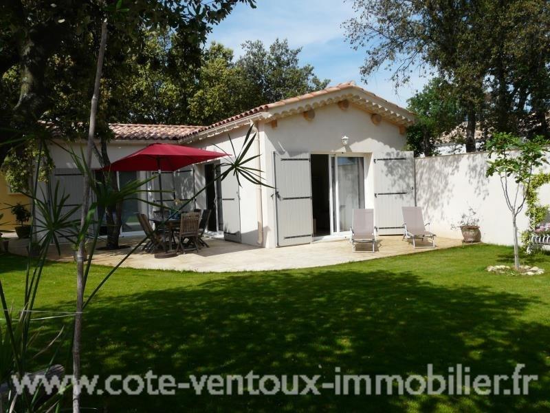 Verkoop van prestige  huis Mazan 640000€ - Foto 7
