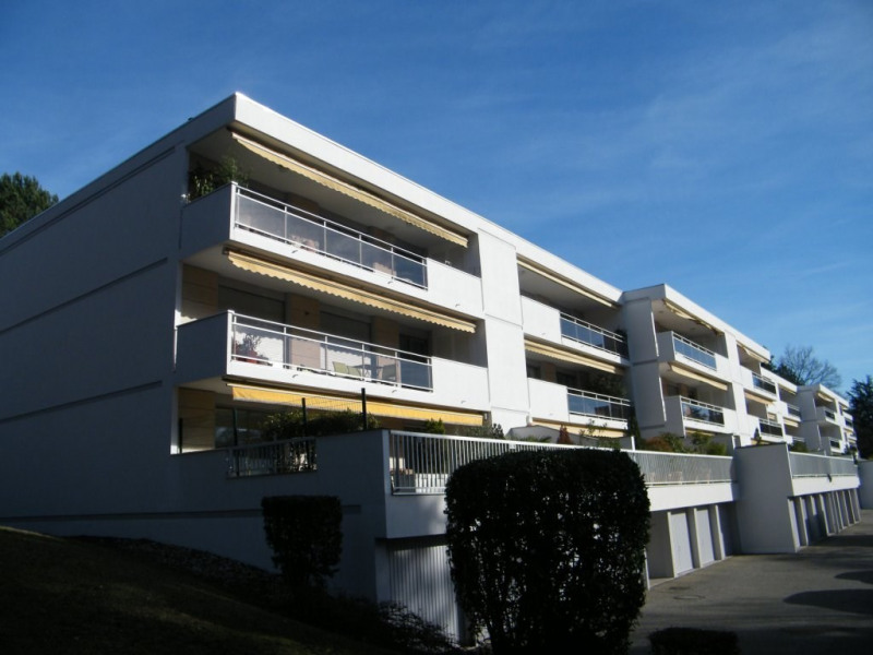SALE CHARBONNIERES LES BAINS 69260 - VERY BEAUTIFUL APARTMEN
