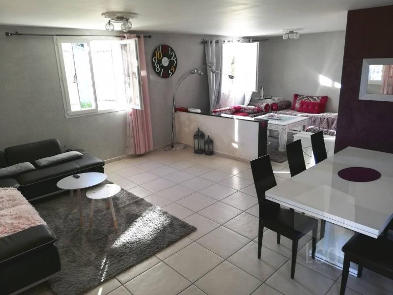 Vente maison / villa Saint-montan 265000€ - Photo 1