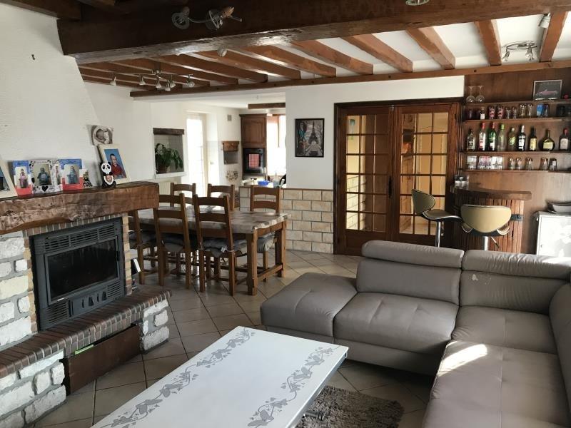 Venta  casa Rosny sur seine 279000€ - Fotografía 3
