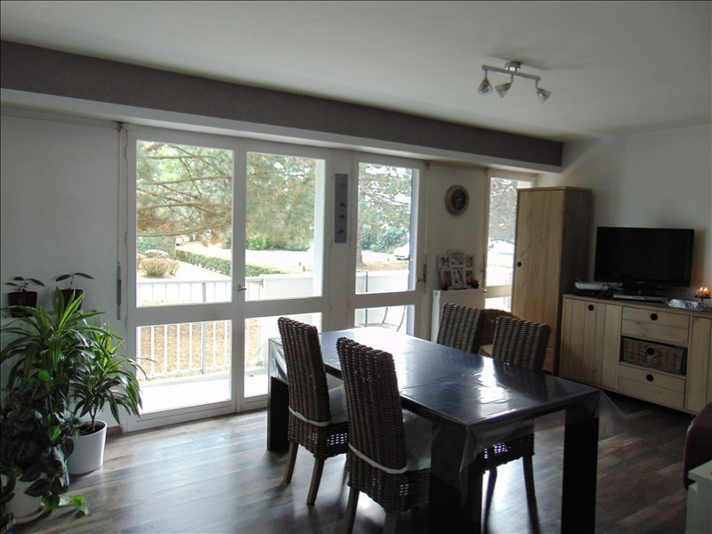 Sale apartment Cholet 106980€ - Picture 4