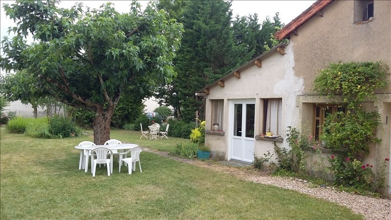 Venta  casa Poitiers 273000€ - Fotografía 2