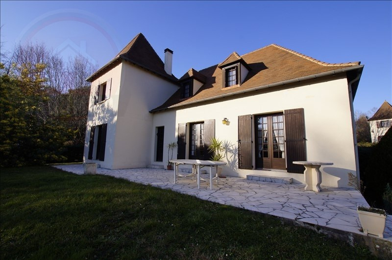 Sale house / villa Lembras 255000€ - Picture 2
