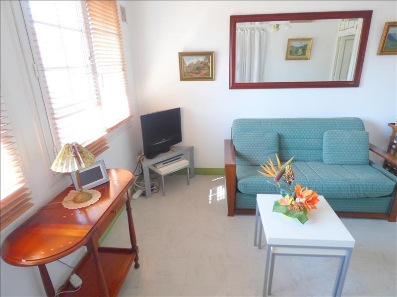 Venta  apartamento Villers-sur-mer 84900€ - Fotografía 2
