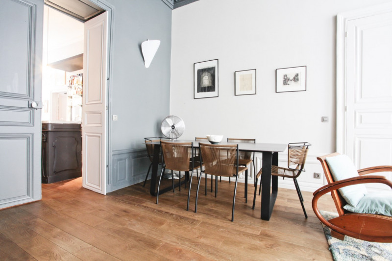 Vente de prestige appartement Paris 4ème 1 490 000€ - Photo 2